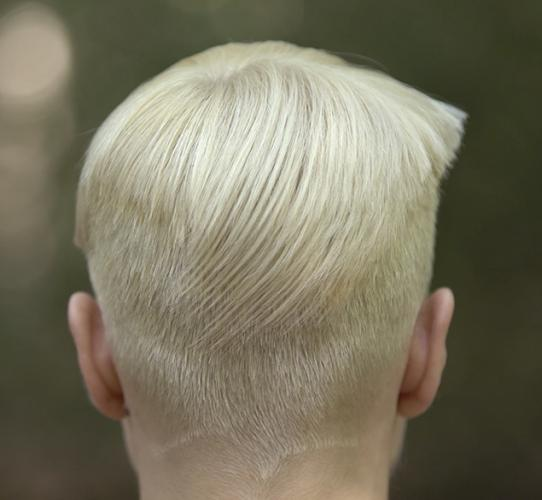 Pixie with strong asymmetrical lengths