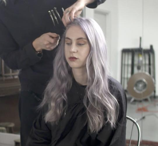 How to do a silver toner