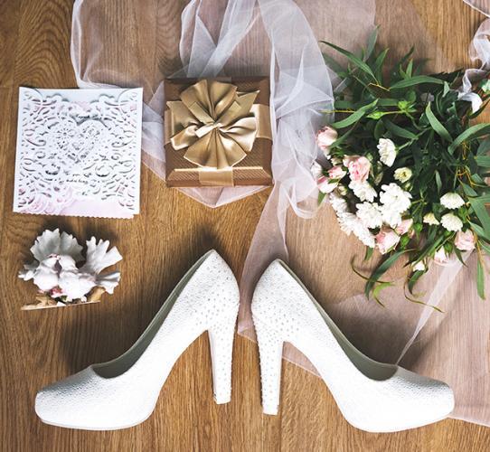Cómo planificar una prueba de novia