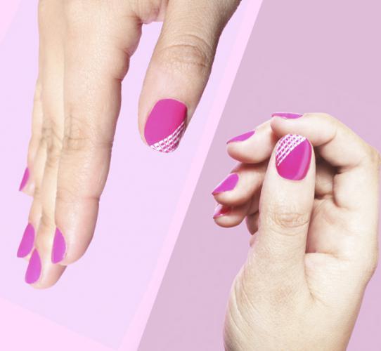 Diseño de uñas para clientas atrevidas