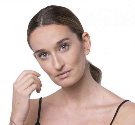 Técnicas para iluminar el rostro