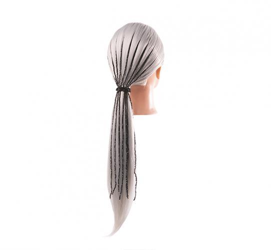 Decoración Ponytails. Inspiración Hair Jewelry