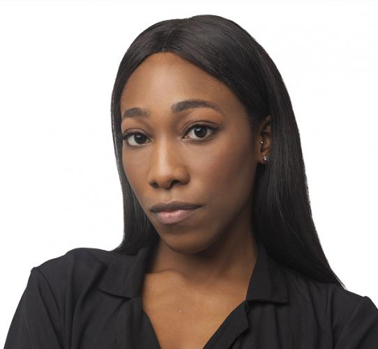 Cómo maquillar una piel negra