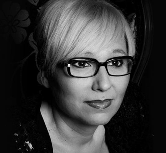 Olga García, peluquería creativa e innovación de servicios
