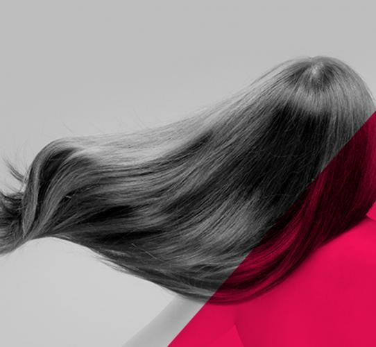 Cómo hacer un test de elasticidad en el cabello