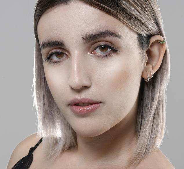 Maquillaje piel Glow