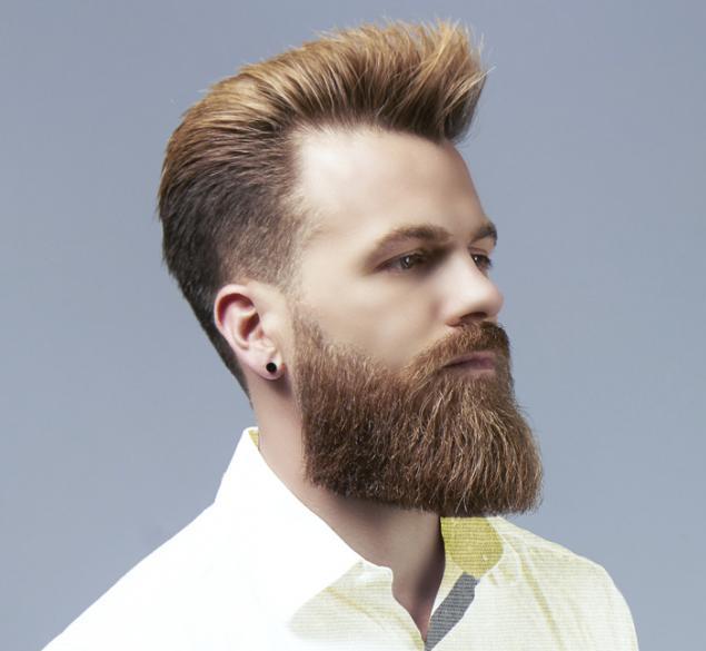 Arreglo básico de barba
