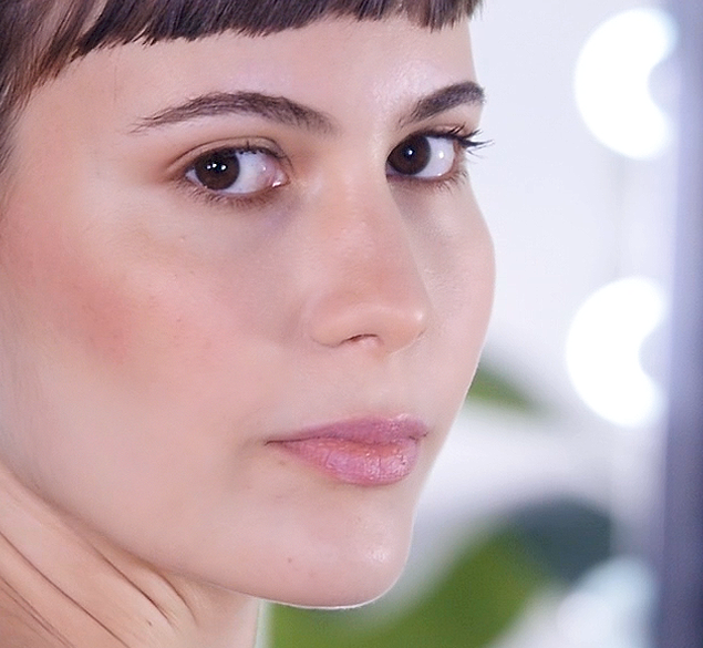 How to contour in 3 easy steps