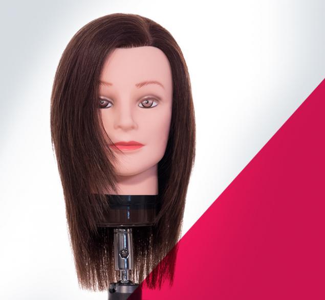 Corte de cabello largo básico