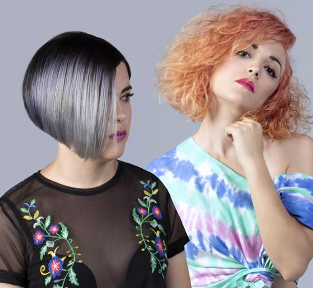 Curso tendencias color y corte