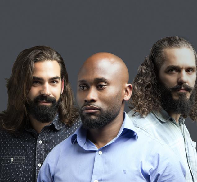Corte masculino y nuevos servicios de barbería