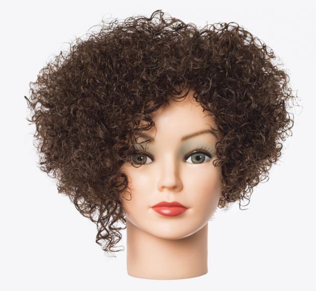 Cómo hacer un corte Bob en cabello rizado