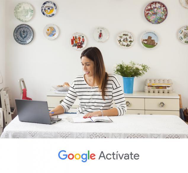 Taller de Estrategia Digital para tu negocio