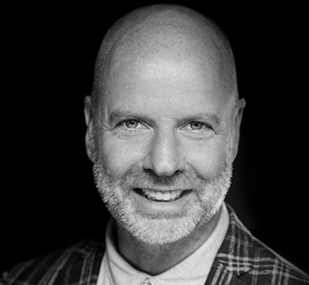 Paul Gehring, pronóstico de tendencias e inspiración