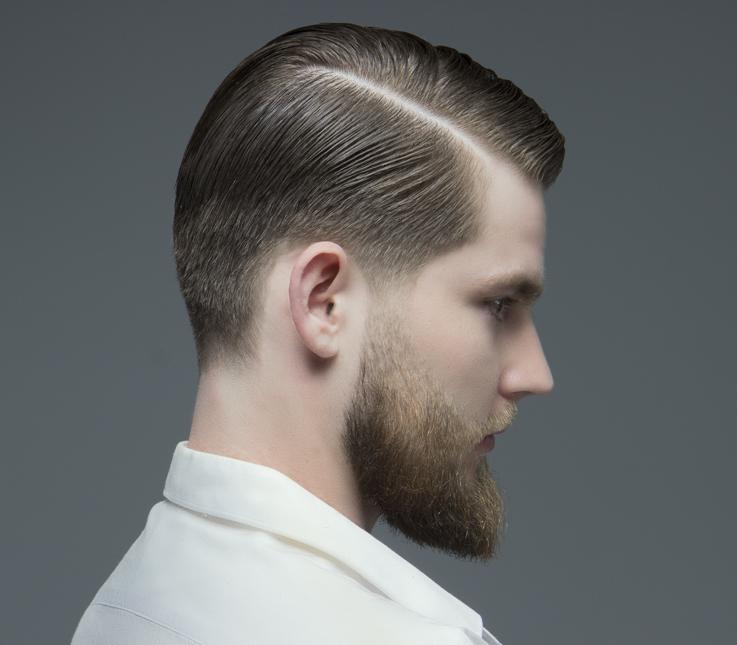 Corte masculino y afeitado tradicional