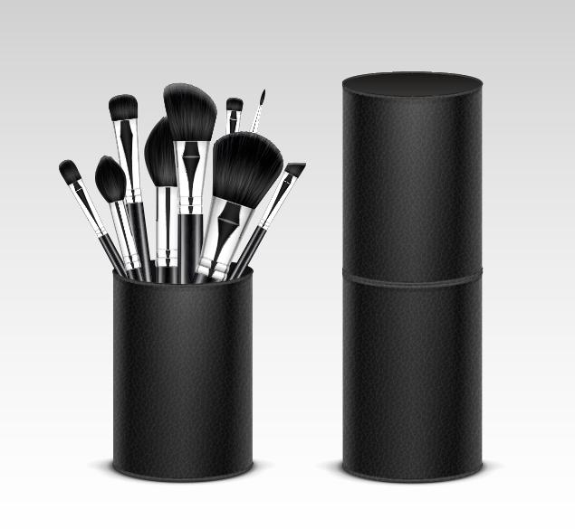 ¿Para qué sirve cada pincel de maquillaje?