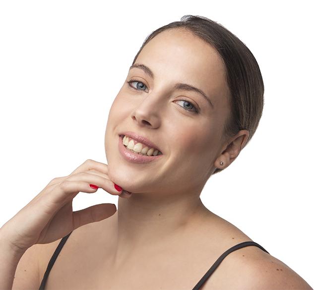 Cómo disimular imperfecciones con maquillaje