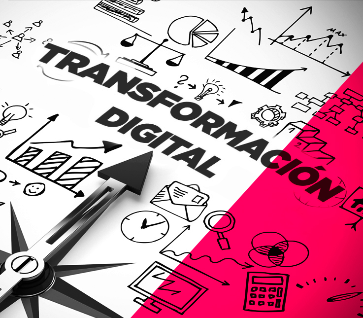 Tendencia de comportamiento digital - Transformación